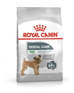 CCN Mini Dental Care 3kg