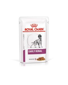 VHN Dog Wet Early Renal Pouch 100gr (12uds)