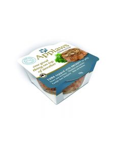 Applaws Cat Layer 70g Atún y Anchoa (12uds)*