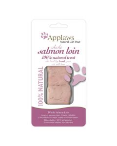 Applaws Cat Snack 30g Lomo Salmón (12uds)