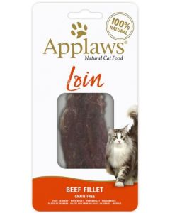 Applaws Cat Snack 20gr Lomo Ternera (12uds)