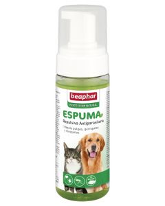 Espuma Repulsiva Antiparasitaria 150ml