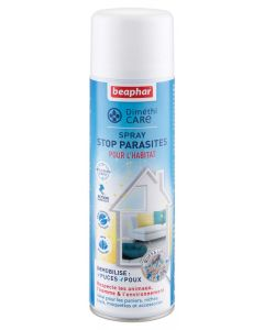 Dimethicare Spray Ambiental 400Ml