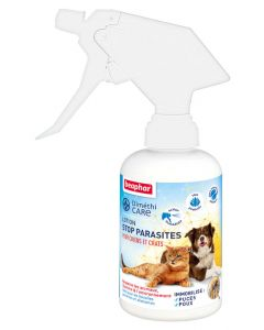 Dimethicare Spray Perro Y Gato 250Ml