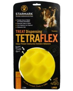 Treat Dispensing Tetraflex - L
