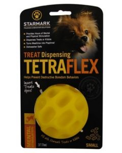 Treat Dispensing Tetraflex - S