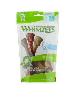 Whimzees Brushzees S Week 14pz (6uds)