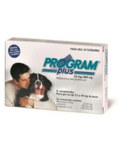 (R) Program Plus 23 Caja 6 Comp