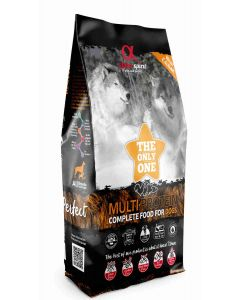 Alpha Spirit Only Multiprotein 12kg