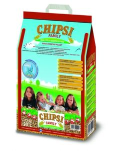 Chipsi Family 20lts