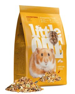 Little One Alimento Hamsters 20kg