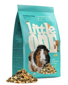 Little One Alimento Cobayas 15kg