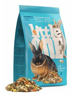 Little One Alimento Conejos 15kg
