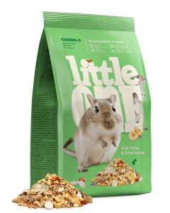 Little One Alimento Gerbos 15kg