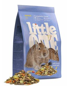 Little One Alimento Degus 15kg