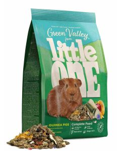 "Little One ""Green Valley"". Alimento Cobayas 15kg"