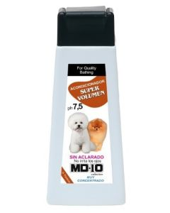 MD10 Mascarilla Super Volumen 300gr
