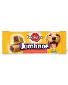 Pedigree Jumbone Medium Buey 180gr (12uds)