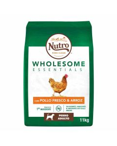 N WE Dog Adult Pollo 11kg