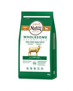 N WE Dog Cachorro Med Cordero 10kg 49,99€