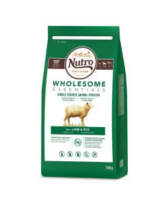 N WE Dog Adulto Med Cordero 10kg 49,99€