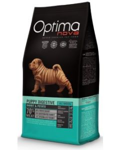 ON Puppy all breeds digestive 2kg