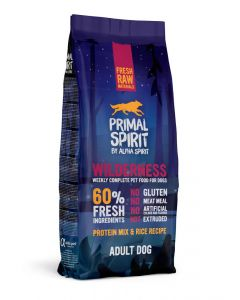 Primal Dog Wilderness 12kg