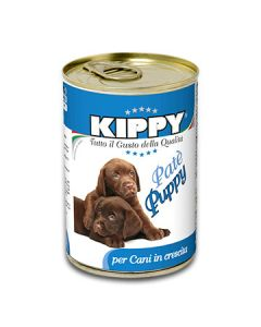 Dog Pate Form Puppy 400gr (24ud)