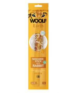 Woolf Earth Stick with Rabbit XL 85gr (10uds)