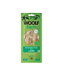 Woolf Earth Sticks with Lamb L 85gr (10uds)