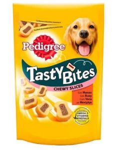 Tasty Bites Crunchy Slices 93gr (6uds)